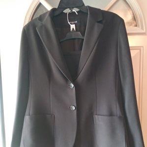 Jones New York Skirt Suit Sz.12P